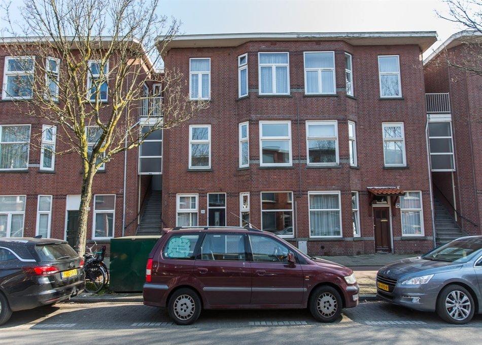 oudemansstraat 290